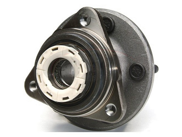 MOOG-515026 Front Wheel Bearing and Hub Assembly - With 2 Wheel Anti Lock Brakes