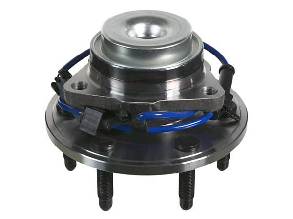 MOOG-515044 Front Wheel Bearing and Hub Assembly