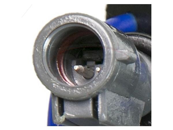 moog-515046 Front Wheel Bearing and Hub Assembly - 6 Stud Hub
