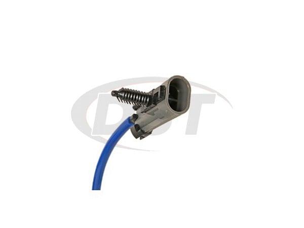 moog-515058 Front Wheel Bearing and Hub Assembly