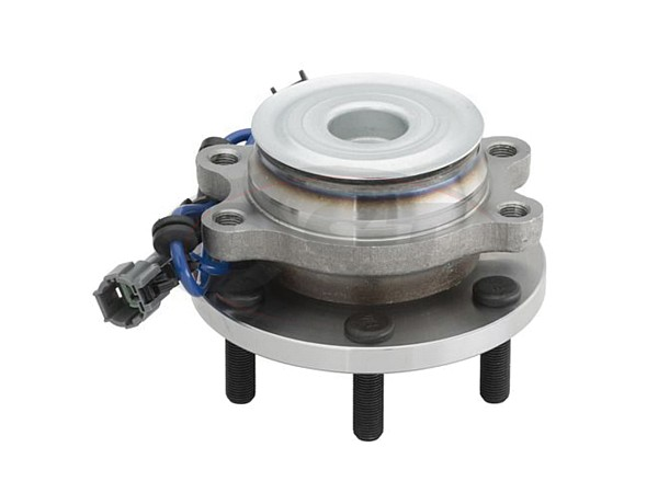 moog-515064 Front Wheel Bearing and Hub Assembly