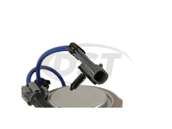 moog-515071 Front Wheel Bearing and Hub Assembly