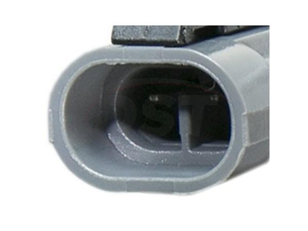MOOG-515086 Front Wheel Bearing and Hub Assembly