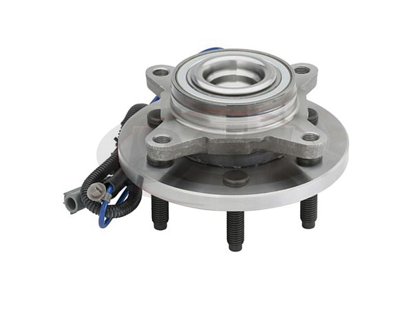 MOOG-515094 Front Wheel Bearing and Hub Assembly