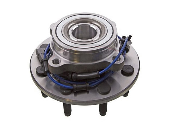moog-515101 Front Wheel Bearing and Hub Assembly
