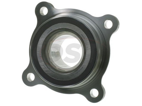 Front Wheel Bearing (Not Hub Assembly)