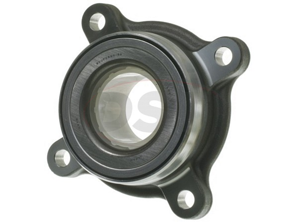 MOOG-515103 Front Wheel Bearing (Not Hub Assembly)
