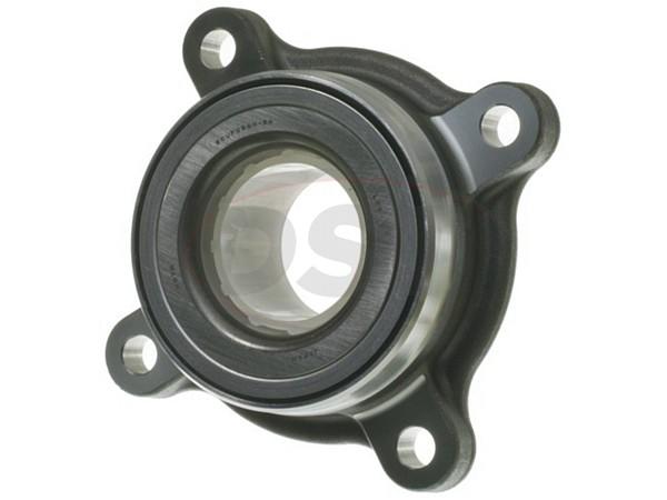 MOOG-515103 Front Wheel Bearing (Not Hub Assembly)
