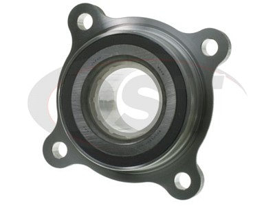 Front Wheel Bearing (Not Hub Assembly)