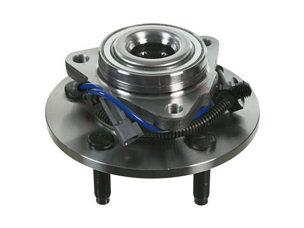 MOOG-515113 Front Wheel Bearing and Hub Assembly