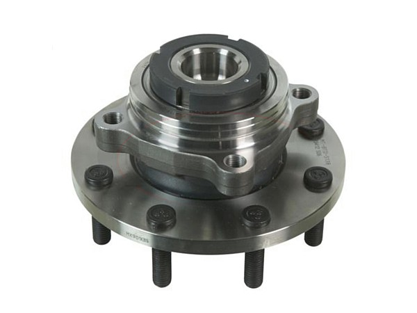 moog-515149 Front Wheel Bearing and Hub Assembly