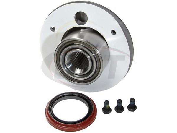 MOOG-518502 Front Wheel Hub Repair Kit - 5 Stud Hub