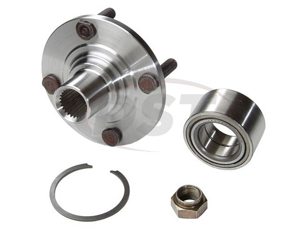 MOOG-518503 Front Hub Repair Kit