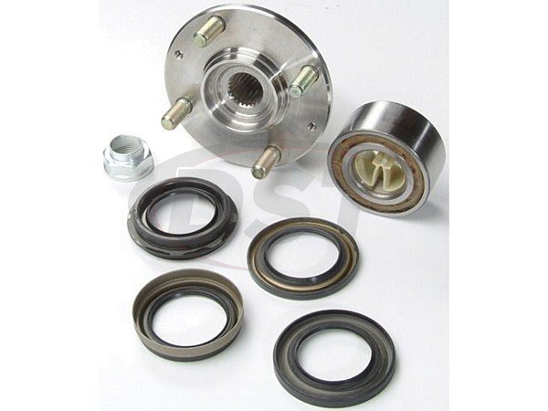 MOOG-518504 Hub Repair Kit