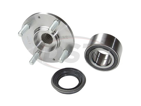 MOOG-518505 Hub Repair Kit