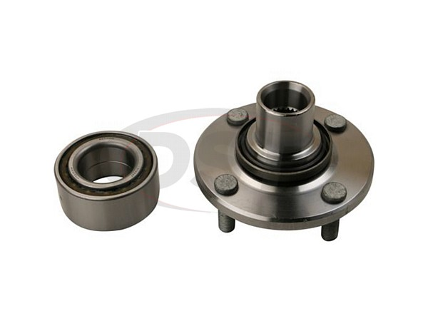 MOOG-518507 Front Hub Repair Kit