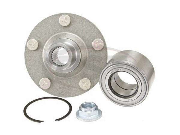 MOOG-518515 Hub Repair Kit