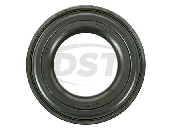 moog-518518 Front Wheel Bearing and Hub Assembly