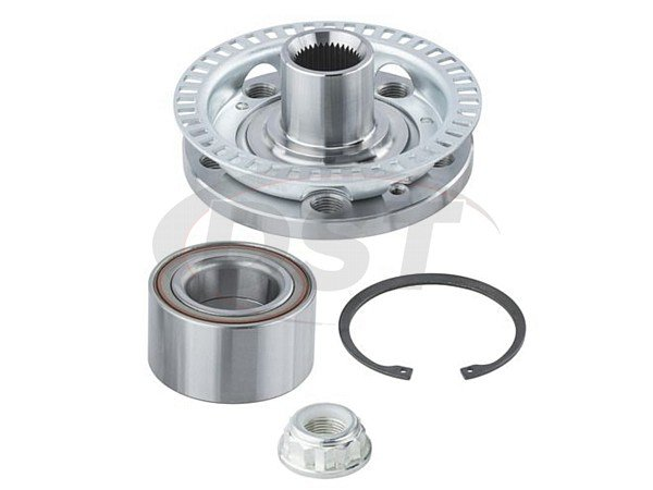 moog-518520 Front Wheel Hub Repair Kit