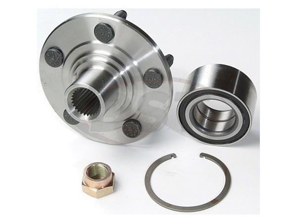 MOOG-520100 Hub Repair Kit