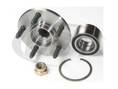 Hub Repair Kit