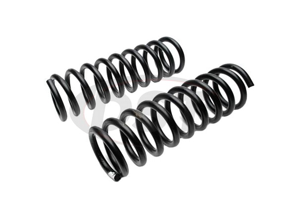 MOOG-5270 Front Coil Springs - Pair