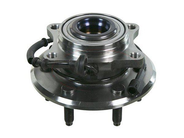 MOOG-541001 Rear Wheel Bearing and Hub Assembly