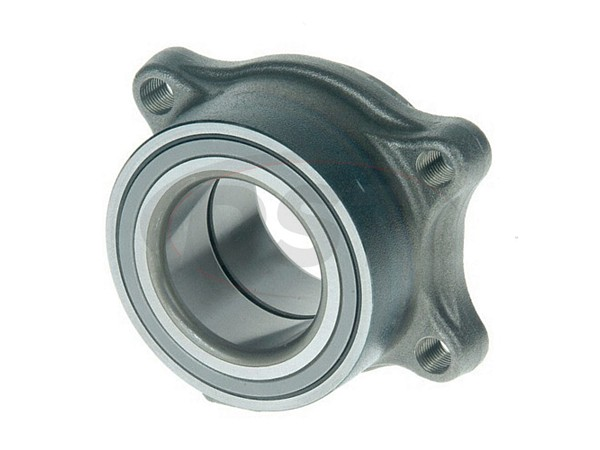 MOOG-541002 Rear Wheel Bearing