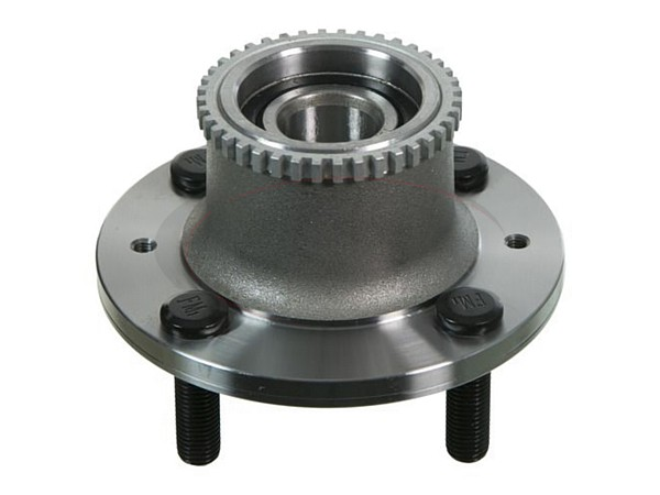 moog-541009 Rear Wheel Bearing and Hub Assembly