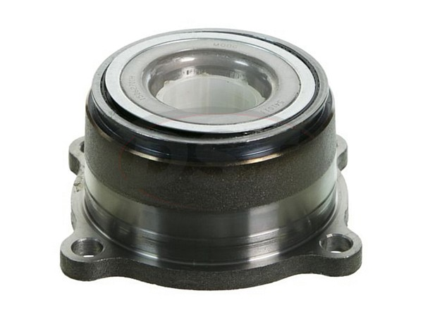 moog-541011 Rear Wheel Bearing and Hub Assembly - Rear Position