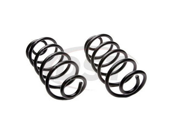 MOOG-5419 Rear Coil Springs - Pair