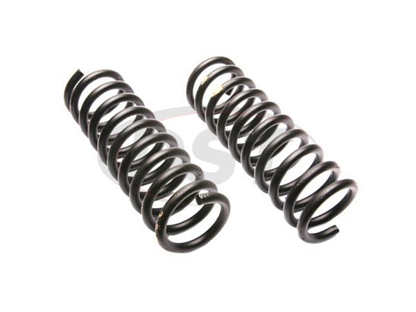 MOOG-6194 Front Coil Springs - Pair