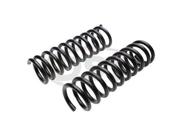 MOOG-6310 Front Coil Springs - Pair