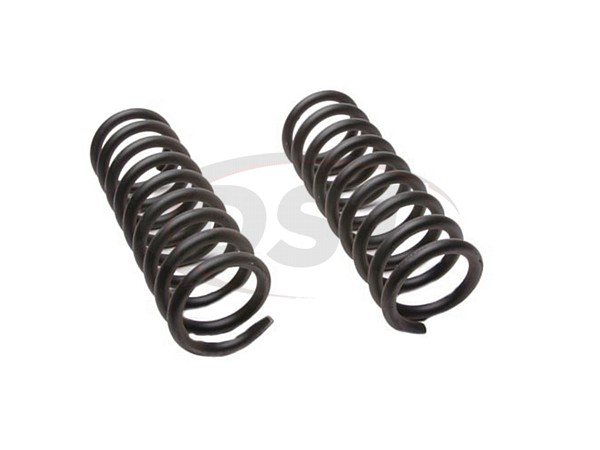 MOOG-6320 Front Coil Springs - Pair