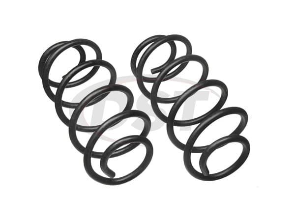 moog 6381 rear coil springs pair made by moog Dodge Viper SRT 10 Specs moog 6381 rear coil springs pair