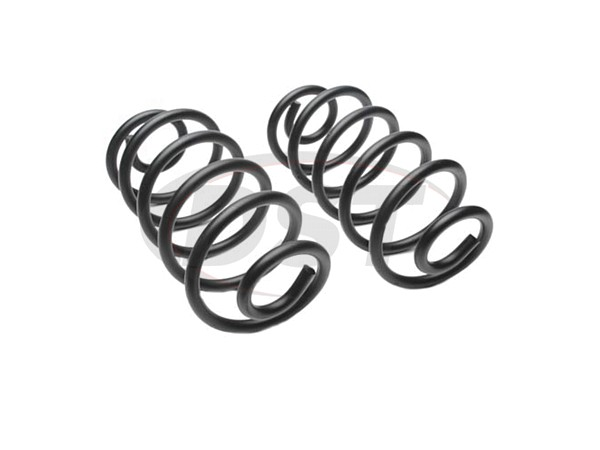 Chevrolet Chevelle 1971 Rear Coil Springs - Pair