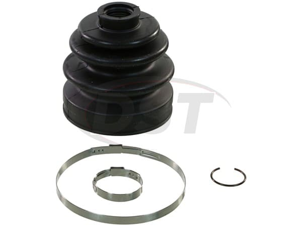 moog-6418 CV Joint Boot Kit