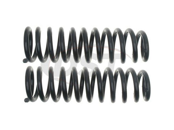 Toyota Tacoma 4WD 1995 Front Coil Springs - Pair