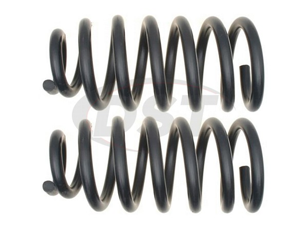 MOOG-81256 Front Coil Springs - Pair