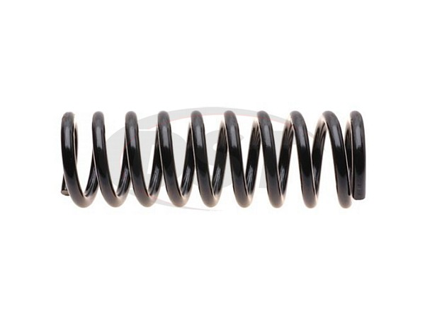 MOOG-81308 Front Coil Springs - Pair