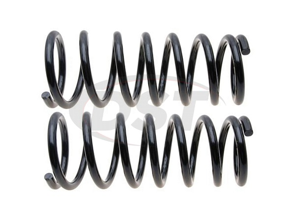 MOOG-81322 Front Coil Springs - Pair