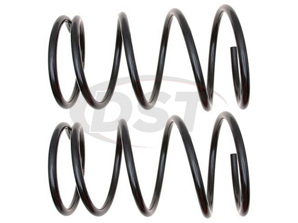 MOOG-81332 Front Coil Springs - Pair