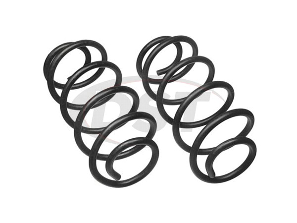 moog-81489 Rear Coil Springs