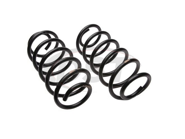 MOOG-8222 Front Coil Springs - Pair