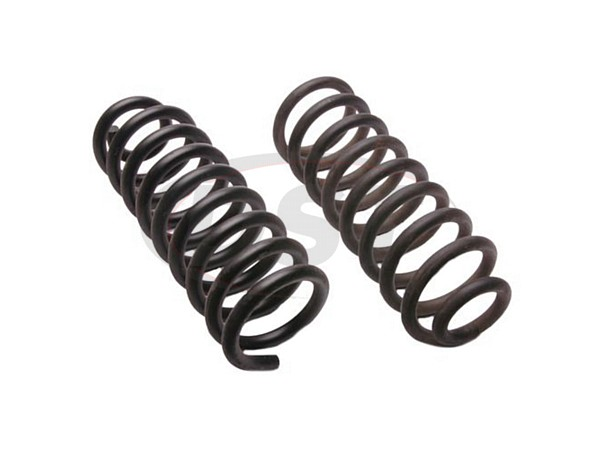 Ford F250 4WD 1978 Front Coil Springs - Pair