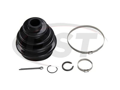 Front Outer CV Boot Kit