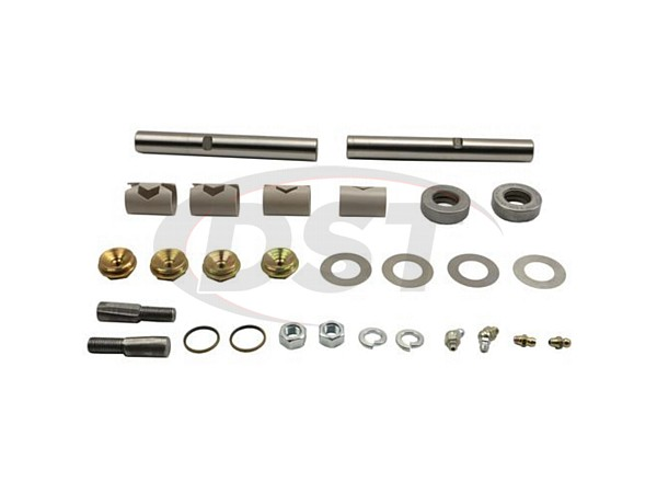MOOG-8551N King Bolt Set