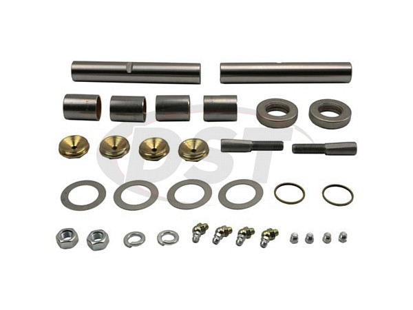 Ford F250 4WD 1978 King Bolt Set