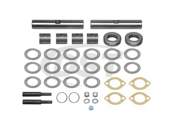 MOOG-8570B King Bolt Set