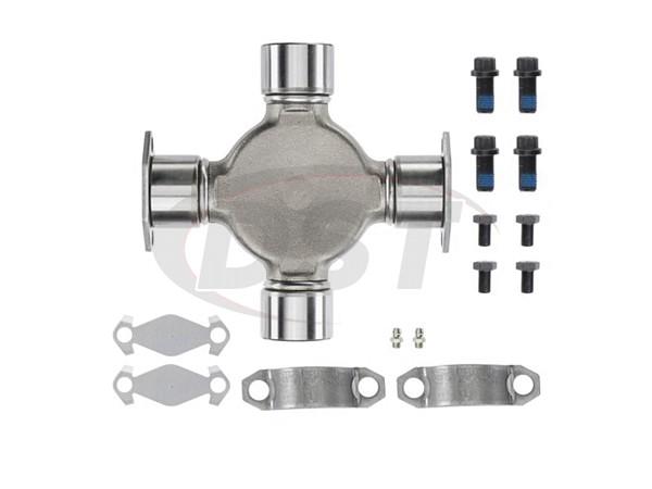 MOOG 878 U-joint Motors Automotive millenniumpaintingfl.com